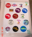 Proyo Museum Pogsheet