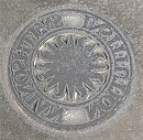 Smithsonian Die Plate