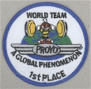 World Team Proyo 1st