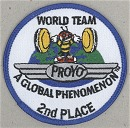World Team Proyo 2nd
