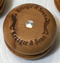 Kreeger & Sons Mandala