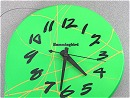 Paddleball Clock