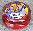 Gortons