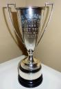 1929 1st Place Trophy