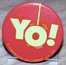 1989 Yo! Pin