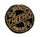 99 Bronze Award