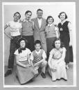 Yo-Yo Champs - 1953
