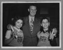 Yo-Yo Champs - 1951