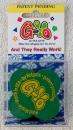 G-Yo - Four-leaf clover