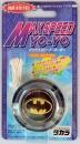 Max Speed Batman Yo-Yo