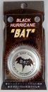 Black Hurricane Bat
