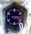 Stigma hexagon, version 2