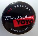 Tom Kuhn YoYo pin