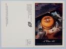 A Class Act postcard