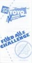 Fixed Axle Challenge