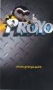 ProYo brochure (1999)