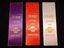 Contest ribbons - 1965