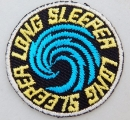Long Sleeper award patch