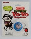 Butterfly Keychain (mini)