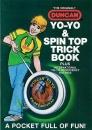 Yo-Yo & Spin Top Trick Book