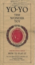 Yo-Yo The Wonder Toy (1929)
