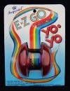 E-Z Go Ribbon Yo-Yo