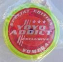 Fireball - YoYoAddict