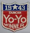 1943 Winner