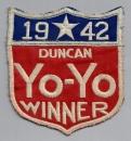1942 Winner