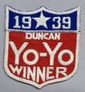 1939 Winner
