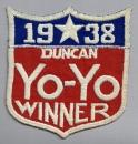 1938 Winner