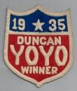 1935 Winner