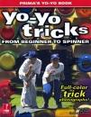 Prima's Yo-Yo Book
