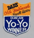 Dad's Root Beer Winner
