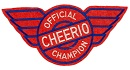 Official Cheerio Champion