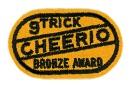 9 trick bronze award