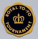 Royal Yo-Yo Tournament