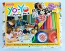 Yo-Yo Party Pack