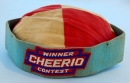 Winner Cheerio Contest (1941)