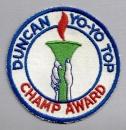 Champ Award, style 2