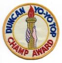 Champ Award, style 1