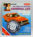 Wheel - General Lee, style 2