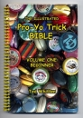 Illustrated Pro-Yo Trick Bible