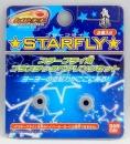 Starfly plastic bearing set