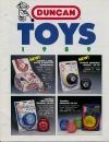 1989 Toys Catalog