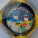Batman & Robin, v 2 - Magic Motion