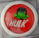 Hulk - static