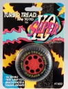 Turbo Tread tire
