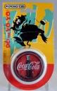 Coca-Cola - Psycho Zid