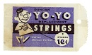 2 strings for 10 cents